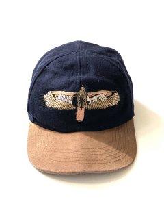 Hawks 2tone 6panel Cap