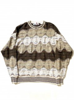 FLORENCE TRICOT Design Knit XL MADE IN BULGARIA