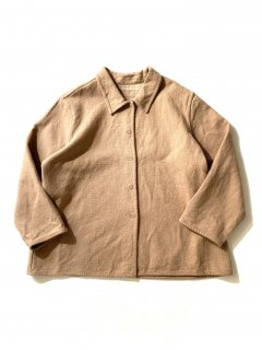 90's Wool Reversible Coach Jacket