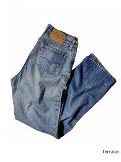 80's Levi's 501 Denim Pants MADE IN U.S.A. (実寸W30 L31)