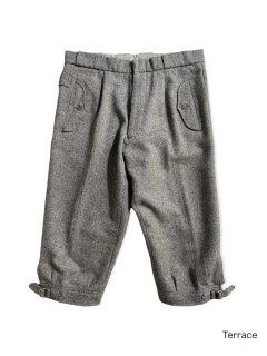 Woody Tail Tweed Jodhpurs Pants W34