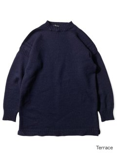 70's Gandhi Sweater