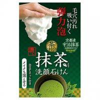 茶の粋 濃い洗顔石けんM