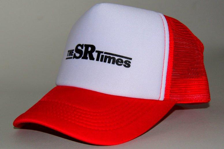 SR Timesショップアイテム