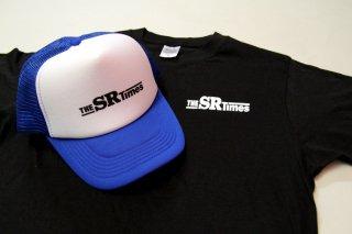オリジナルTシャツ&キャップセット【The SR Times】