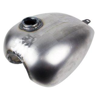 ピーナッツタンクキット SR400/500(78-08年/キャブレターモデル)【モーターガレージグッズ】