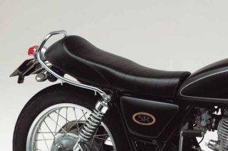 COZYシート ツーリング ロール COMP SR400/500(80-08年)【デイトナ】