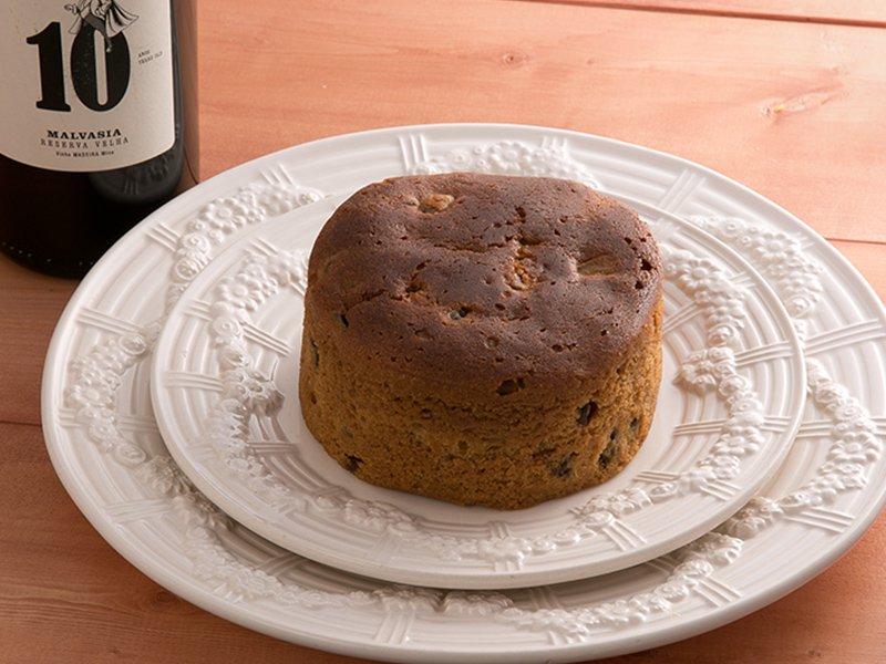 ボルダロのミニボール皿入りサンタクララ修道院レシピの卵黄飴