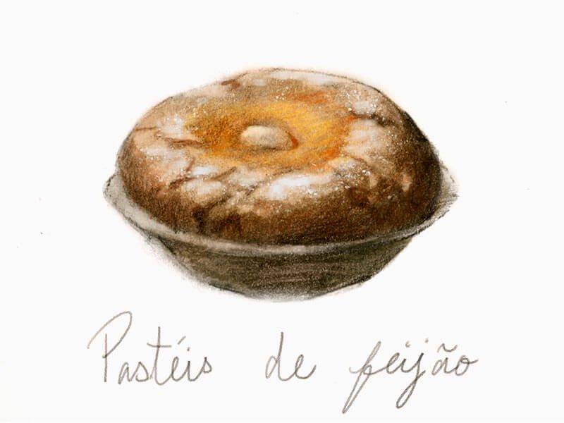 パステイシュ デ フェイジャオン