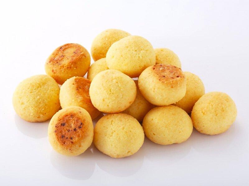 ビスケット アレイア チーズ味