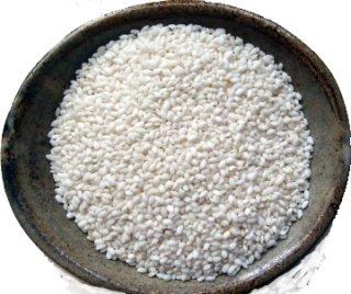 ヒヨクモチ白米3キロ