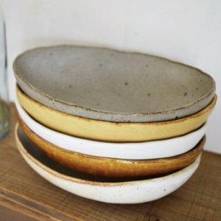 232 楕円小鉢