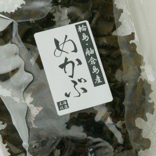 輪島・舳倉島産めかぶ