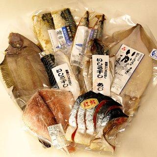 能登伝統の味!奥能登漁師秘伝の味豪華セット