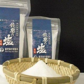 「能登の塩」1kg