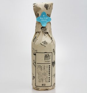 のとじまぷらす 静置発酵醸造純米酢
