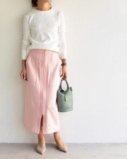 cen20ss コットンボックススカート