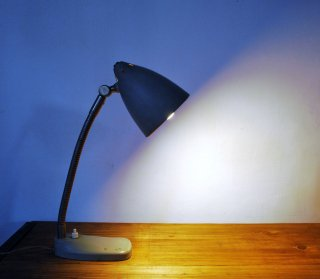 italian stand lamp