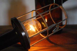 hand lamp poland