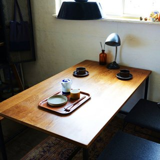 industry dining table