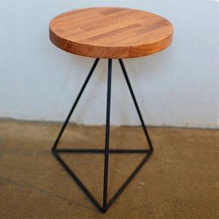 triangle stool