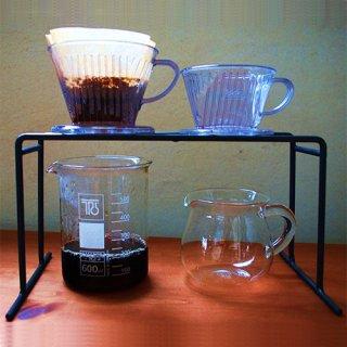 coffee dripper stand