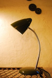 Holland stand lamp