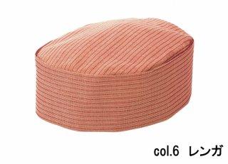 【和帽子】KA0050 山家縞