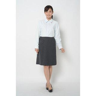 大人女子の定番!1枚は欲しいツイード調 イージー・ケアAラインスカート