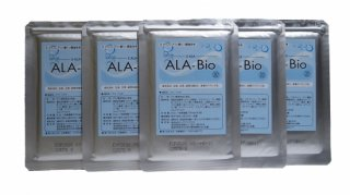 ALA-Bio (5 packs set / 5% OFF)