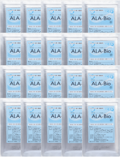 ALA-Bio (20 packs set / 15% OFF)