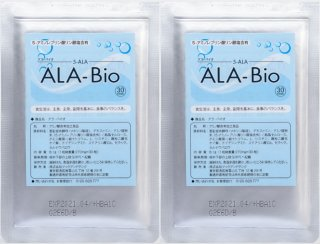 ALA-Bio (2 packs set / 2% OFF)