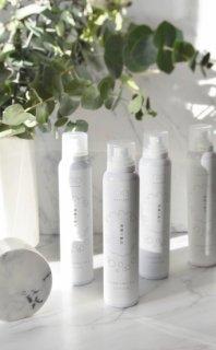 酒蔵の酵母 炭酸化粧水