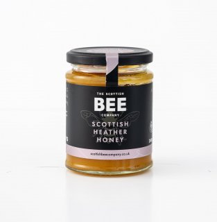 Scottish Heather Honey 340g