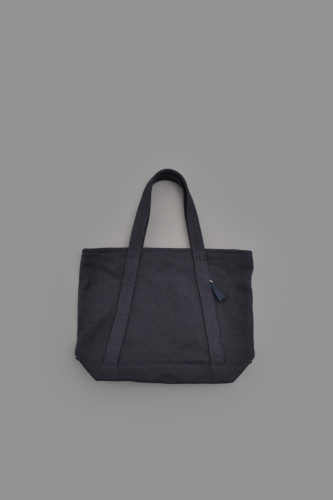 STUFF Basic Tote 2 (Dark Navy)