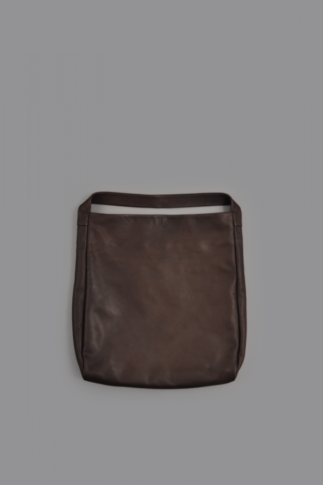 STYLE CRAFT YAK Tote Bag T-02 (Coffee)