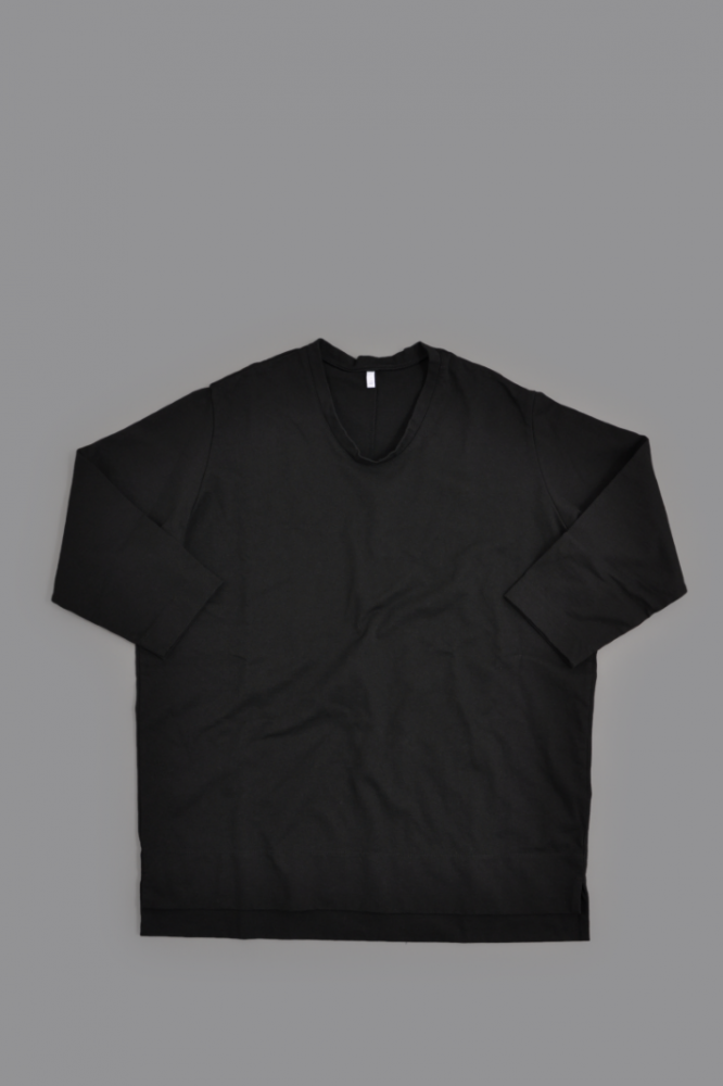 FIRMUM Voltex Cotton 7/10 Sleeve (Black)
