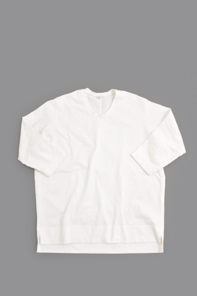 FIRMUM Voltex Cotton 7/10 Sleeve (Off White)