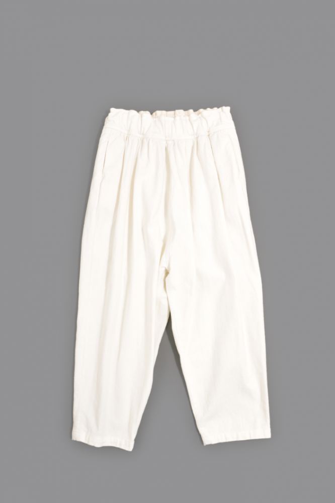 FIRMUM ♀ C/S Easy Pants (Off White)