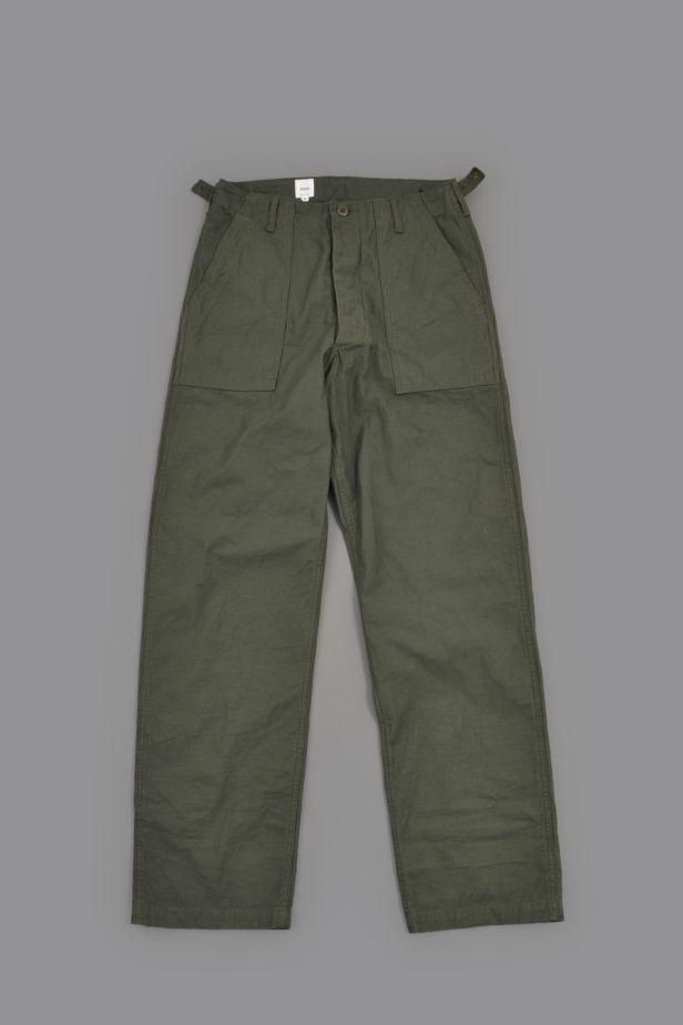 ARAN Fatigue Pants (Olive)