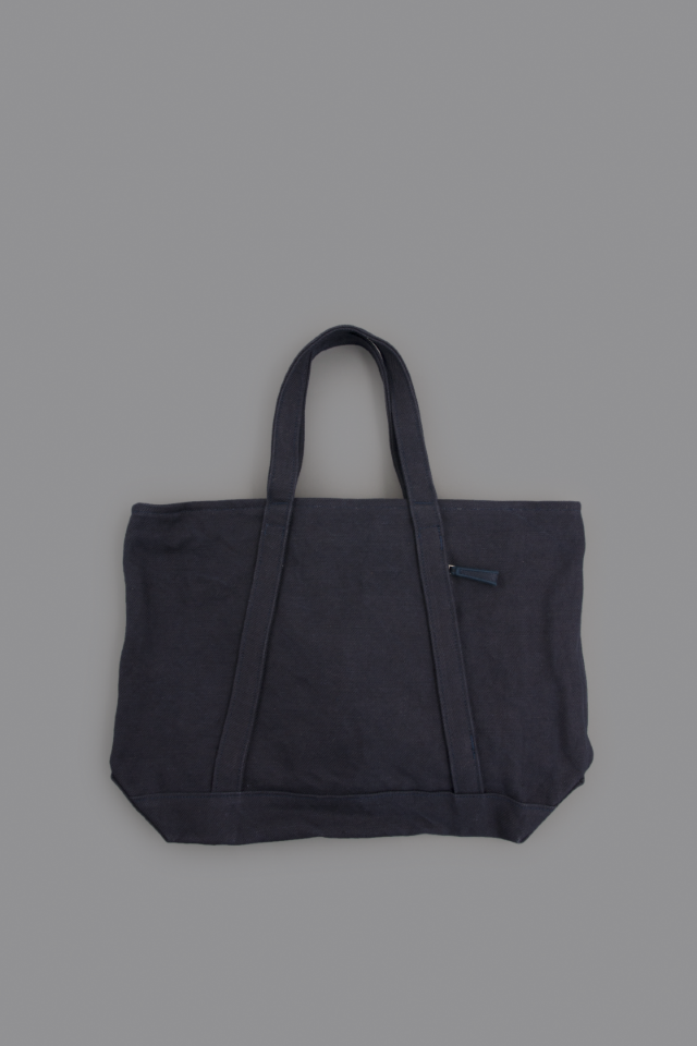 STUFF Basic Tote 3 (Dark Navy)