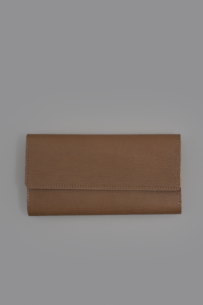 STYLE CRAFT small goods WALLET (Oak)