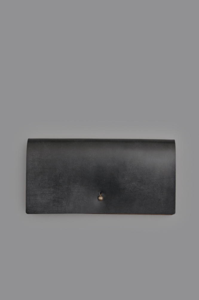 forme Wallet (Bridle Black)