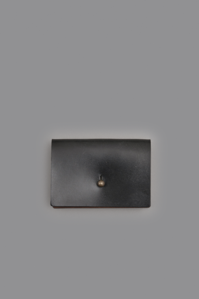 forme Change Purse (Bridle Black)
