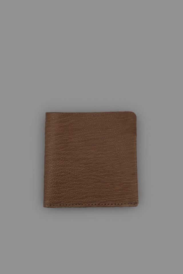 STYLE CRAFT small goods PURSE (Oak)