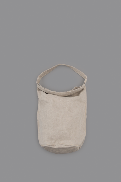 STUFF Bucket Tote 1 (Wash Natural)