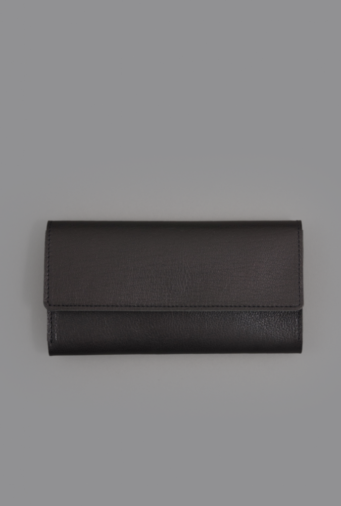 STYLE CRAFT small goods WALLET (Ink Black)