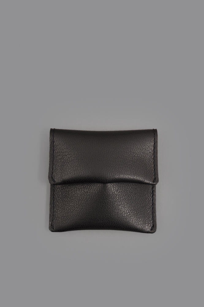 STYLE CRAFT small goods COIN PURSE (Ink Black)