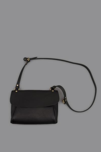 STYLE CRAFT Crumple 2Way Bag 01 (Black)
