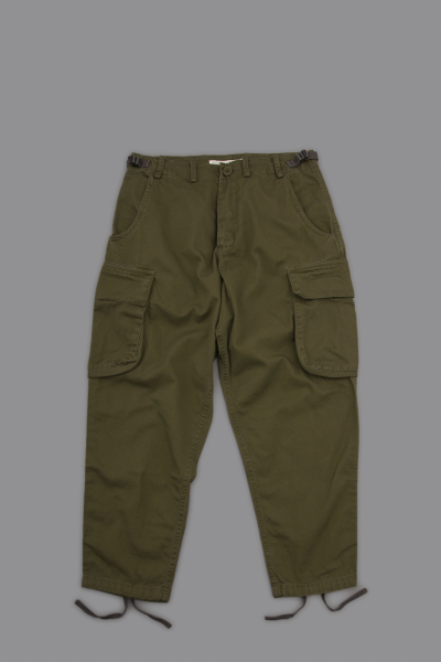 STYLECRAFT WARDROBE PANTS #4 (OLIVE)